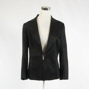 David Meister black jacket 14